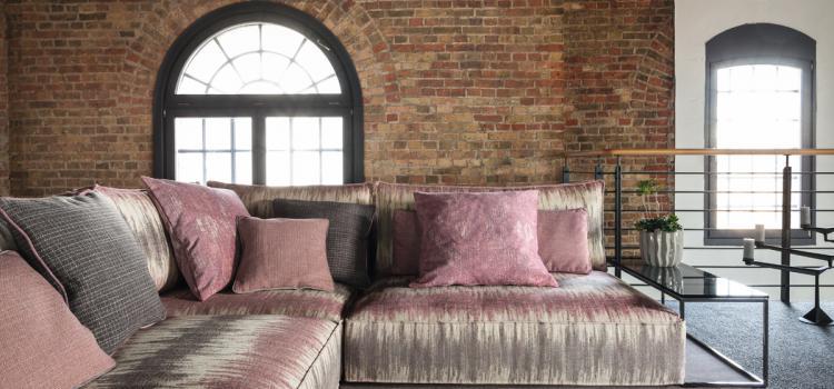Leo dries interieur decoratie - Decoratie epuree salon ...